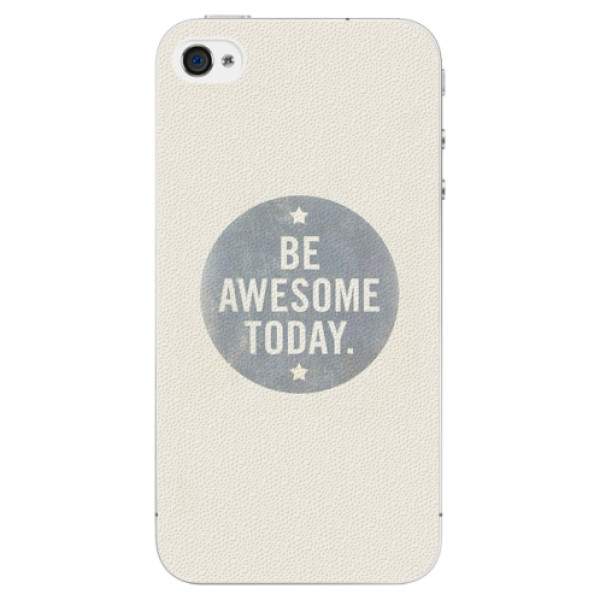 Plastové pouzdro iSaprio - Awesome 02 - iPhone 4/4S