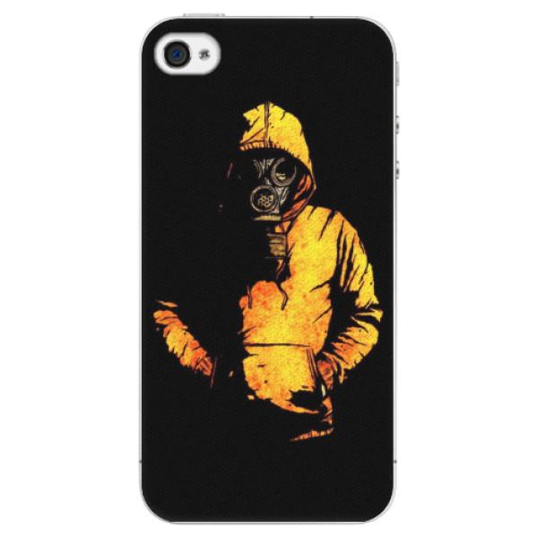 Plastové pouzdro iSaprio - Chemical - iPhone 4/4S