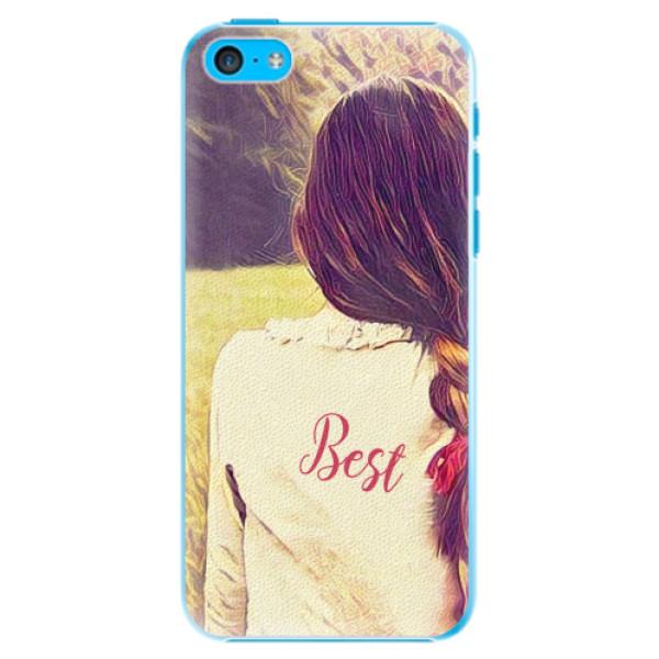 Plastové pouzdro iSaprio - BF Best - iPhone 5C