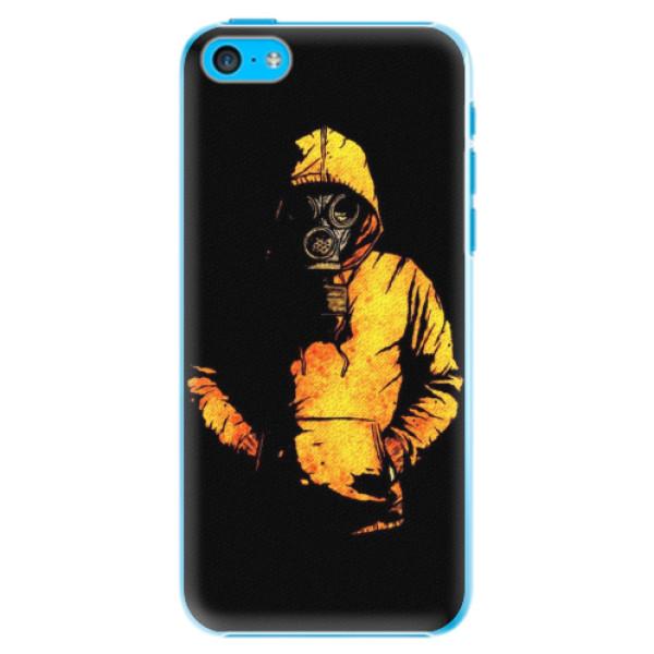 Plastové pouzdro iSaprio - Chemical - iPhone 5C