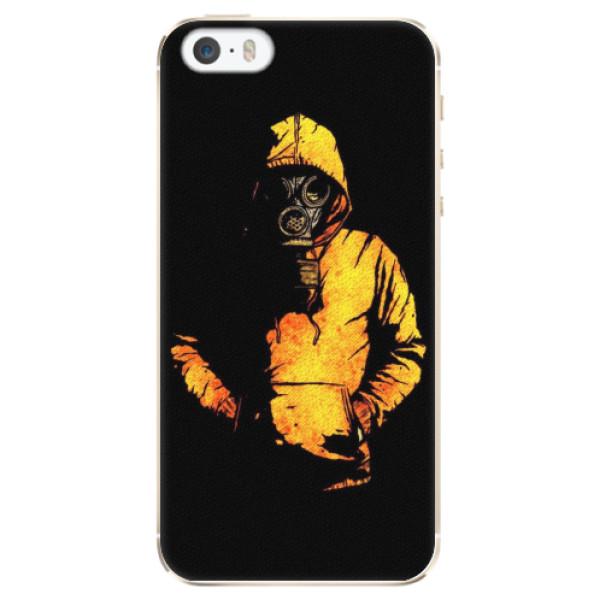 Plastové pouzdro iSaprio - Chemical - iPhone 5/5S/SE