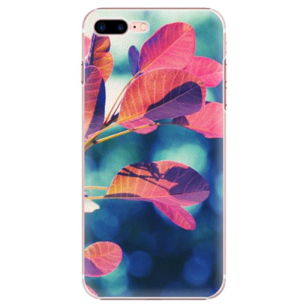 Plastové pouzdro iSaprio - Autumn 01 - iPhone 7 Plus