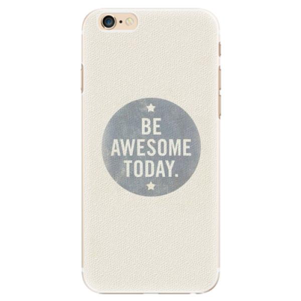 Plastové pouzdro iSaprio - Awesome 02 - iPhone 6/6S