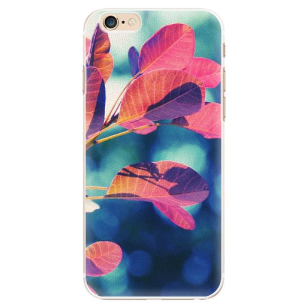 Plastové pouzdro iSaprio - Autumn 01 - iPhone 6/6S