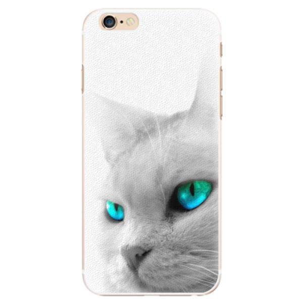 Plastové pouzdro iSaprio - Cats Eyes - iPhone 6/6S