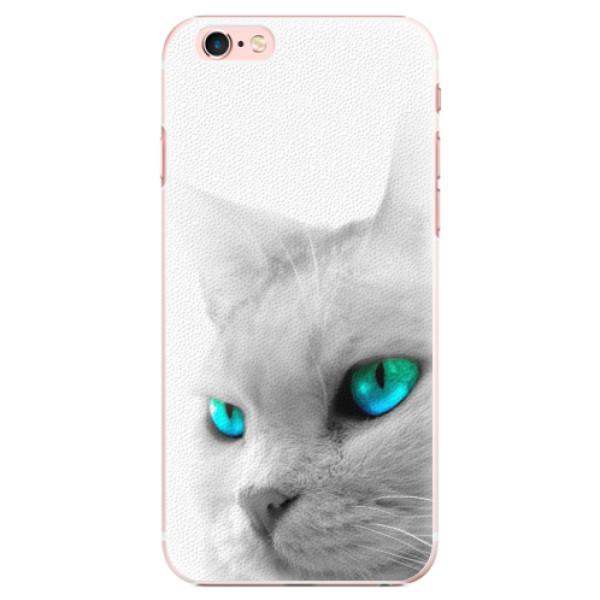 Plastové pouzdro iSaprio - Cats Eyes - iPhone 6 Plus/6S Plus