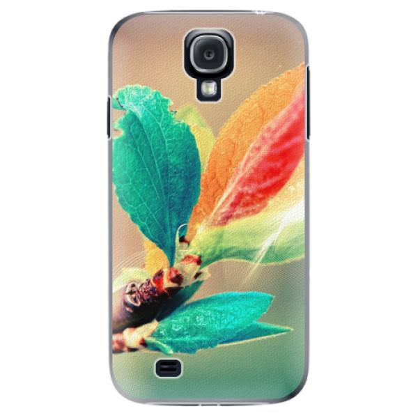 Plastové pouzdro iSaprio - Autumn 02 - Samsung Galaxy S4