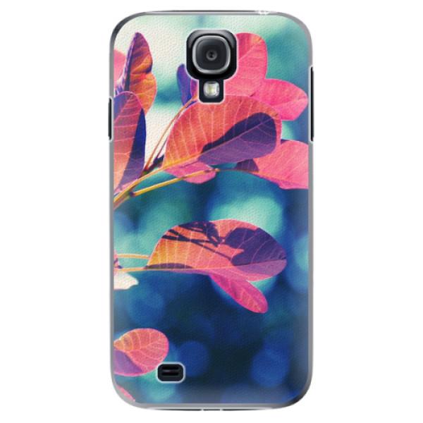 Plastové pouzdro iSaprio - Autumn 01 - Samsung Galaxy S4