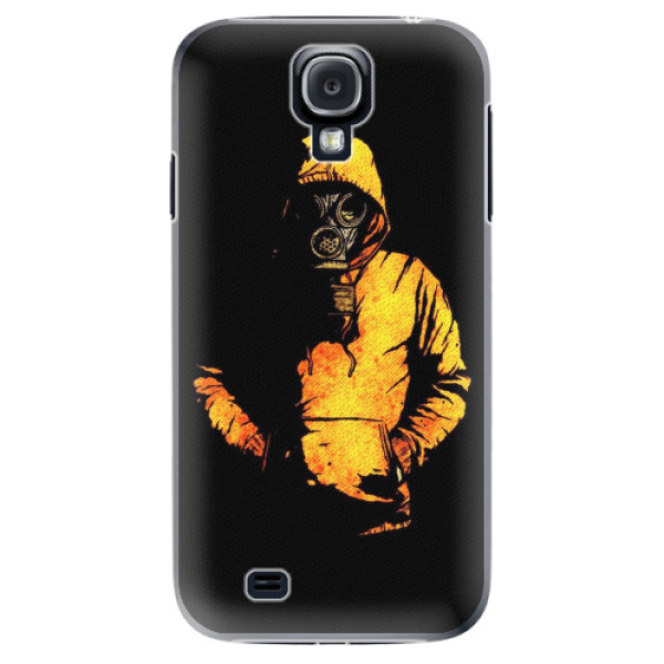 Plastové pouzdro iSaprio - Chemical - Samsung Galaxy S4