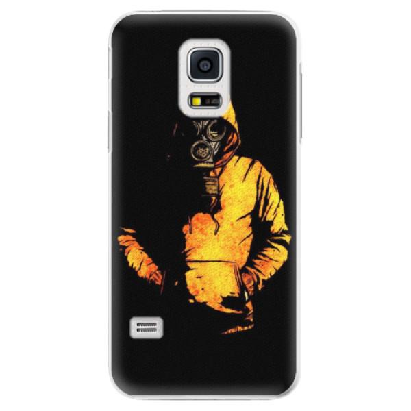Plastové pouzdro iSaprio - Chemical - Samsung Galaxy S5 Mini