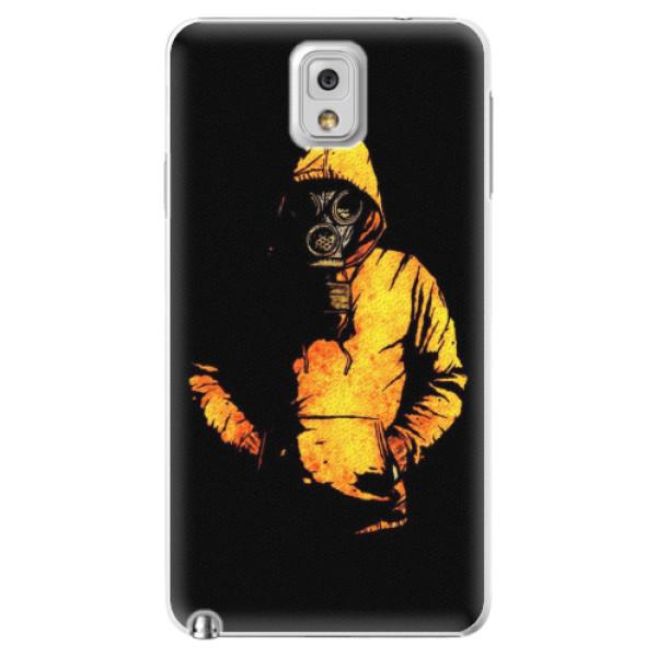 Plastové pouzdro iSaprio - Chemical - Samsung Galaxy Note 3