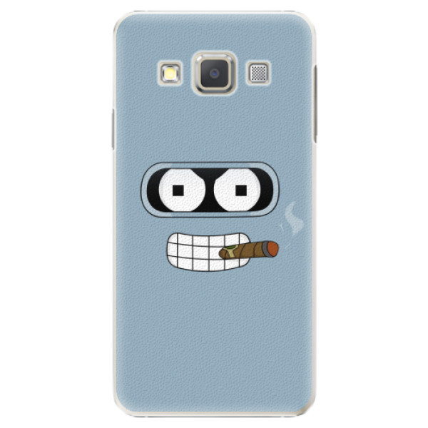 Plastové pouzdro iSaprio - Bender - Samsung Galaxy A3