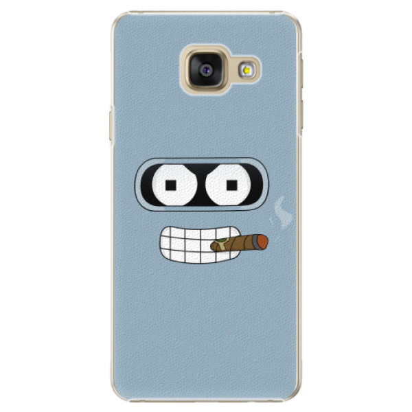 Plastové pouzdro iSaprio - Bender - Samsung Galaxy A5 2016