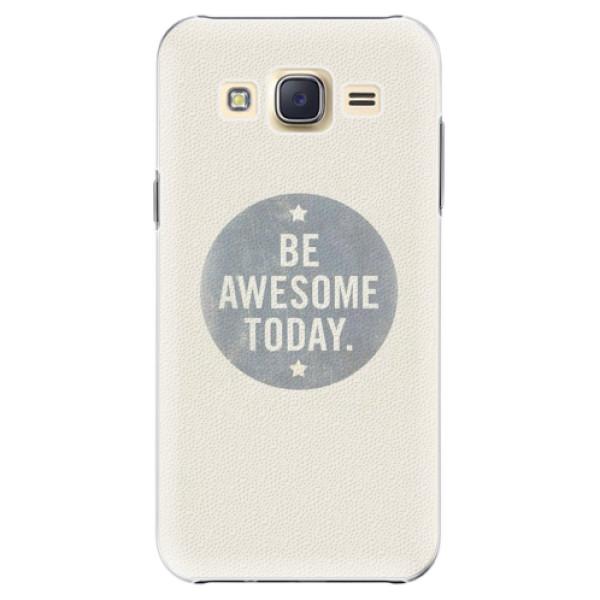 Plastové pouzdro iSaprio - Awesome 02 - Samsung Galaxy Core Prime