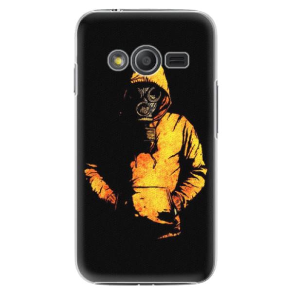 Plastové pouzdro iSaprio - Chemical - Samsung Galaxy Trend 2 Lite