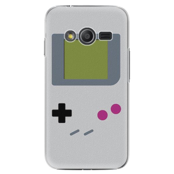 Plastové pouzdro iSaprio - The Game - Samsung Galaxy Trend 2 Lite