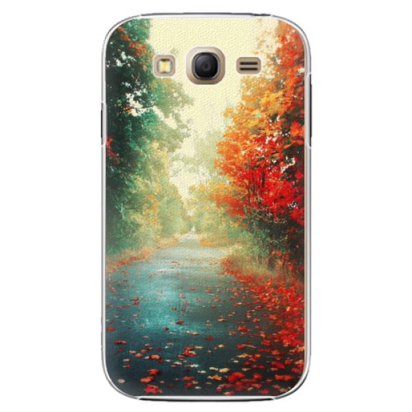 Plastové pouzdro iSaprio - Autumn 03 - Samsung Galaxy Grand Neo Plus