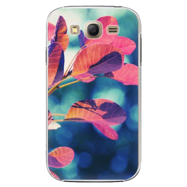 Plastové pouzdro iSaprio - Autumn 01 - Samsung Galaxy Grand Neo Plus