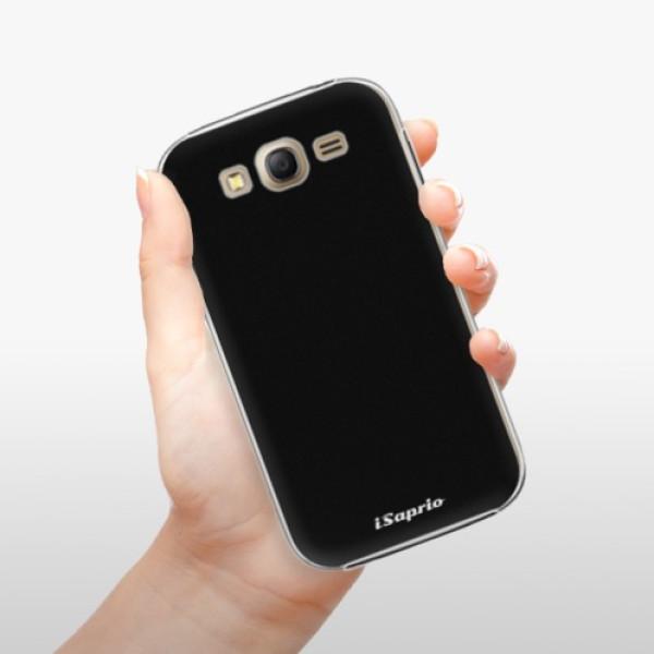 Plastové pouzdro iSaprio - 4Pure - černý - Samsung Galaxy Grand Neo Plus