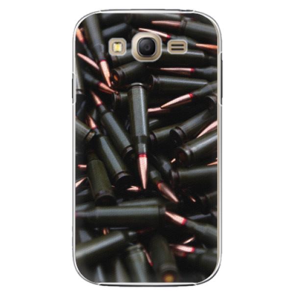 Plastové pouzdro iSaprio - Black Bullet - Samsung Galaxy Grand Neo Plus