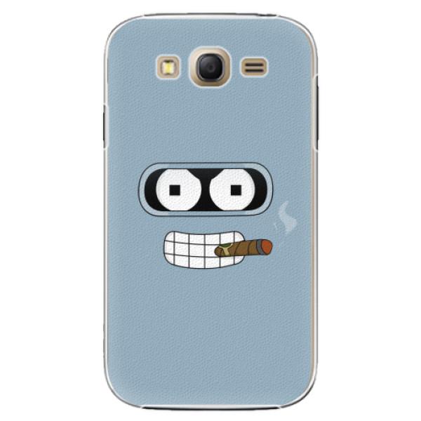 Plastové pouzdro iSaprio - Bender - Samsung Galaxy Grand Neo Plus