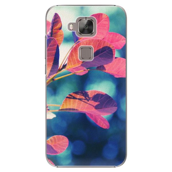 Plastové pouzdro iSaprio - Autumn 01 - Huawei Ascend G8