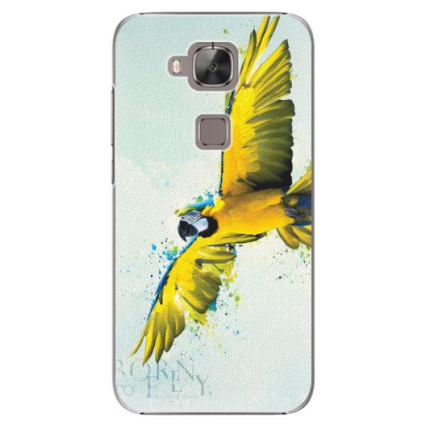 Plastové pouzdro iSaprio - Born to Fly - Huawei Ascend G8