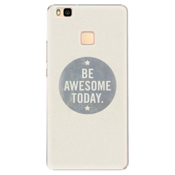 Plastové pouzdro iSaprio - Awesome 02 - Huawei Ascend P9 Lite