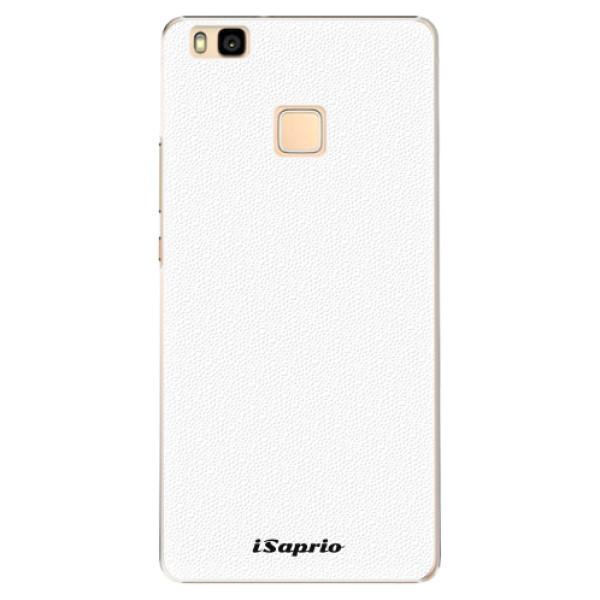 Plastové pouzdro iSaprio - 4Pure - bílý - Huawei Ascend P9 Lite