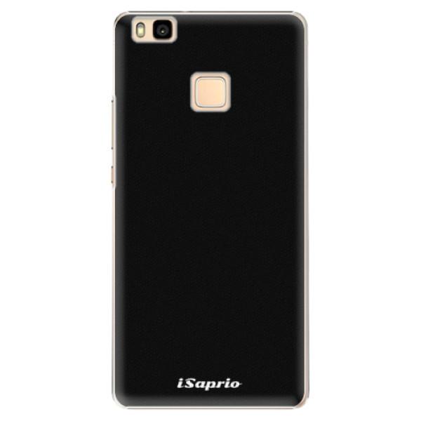 Plastové pouzdro iSaprio - 4Pure - černý - Huawei Ascend P9 Lite