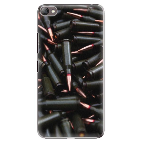 Plastové pouzdro iSaprio - Black Bullet - Lenovo S60