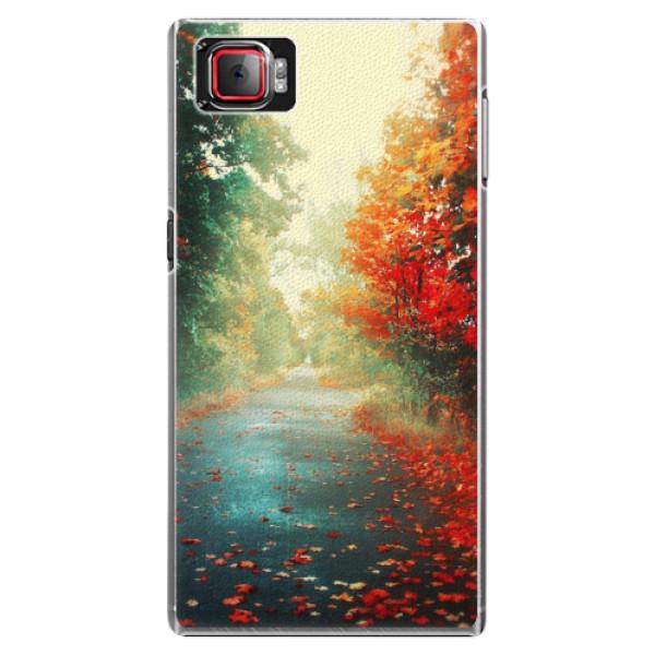 Plastové pouzdro iSaprio - Autumn 03 - Lenovo Z2 Pro