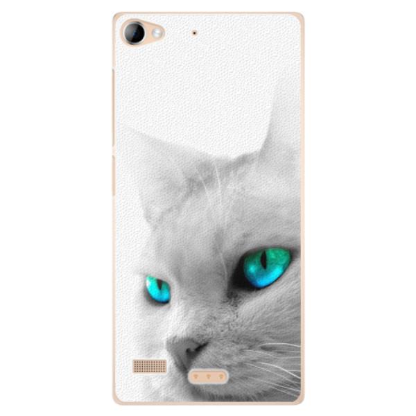 Plastové pouzdro iSaprio - Cats Eyes - Sony Xperia Z2