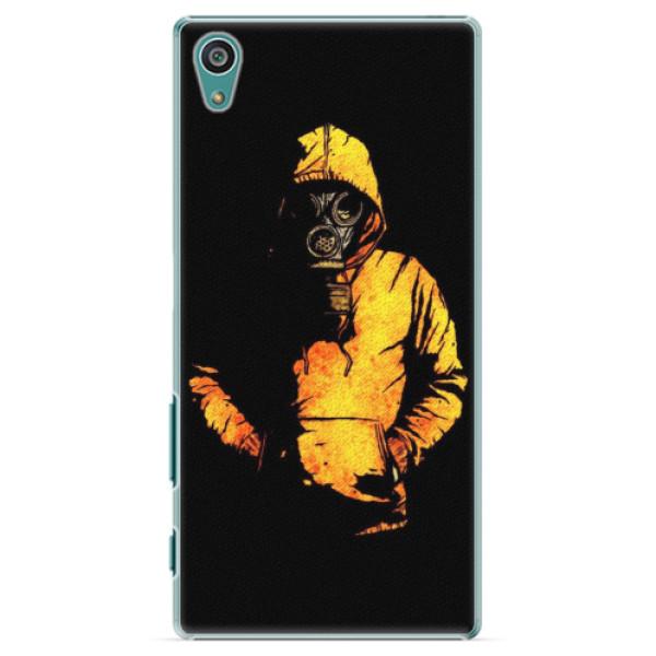 Plastové pouzdro iSaprio - Chemical - Sony Xperia Z5