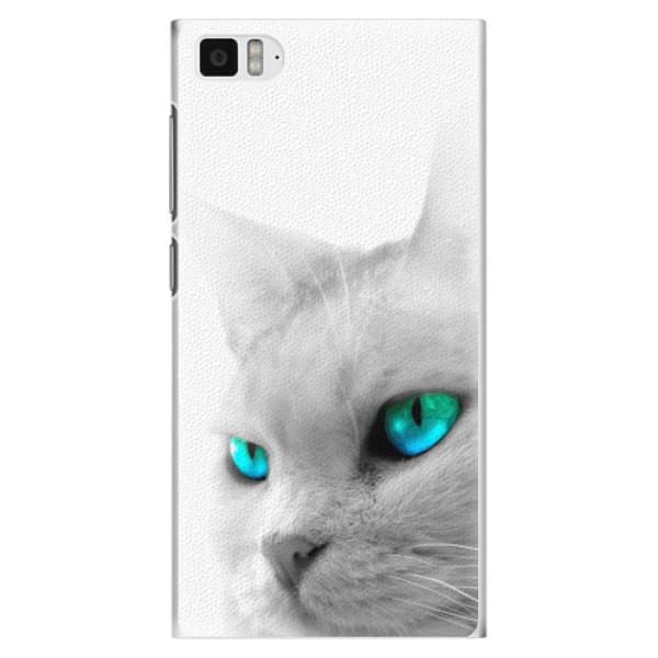Plastové pouzdro iSaprio - Cats Eyes - Xiaomi Mi3