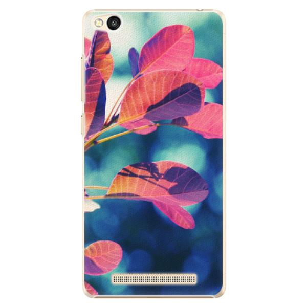 Plastové pouzdro iSaprio - Autumn 01 - Xiaomi Redmi 3