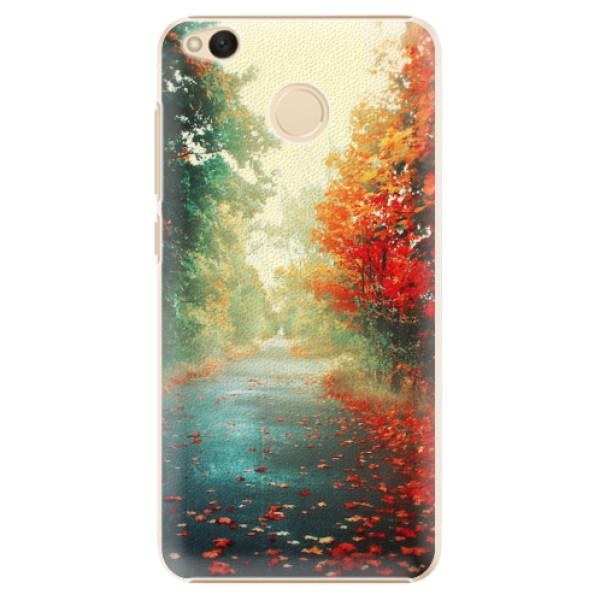 Plastové pouzdro iSaprio - Autumn 03 - Xiaomi Redmi 4X