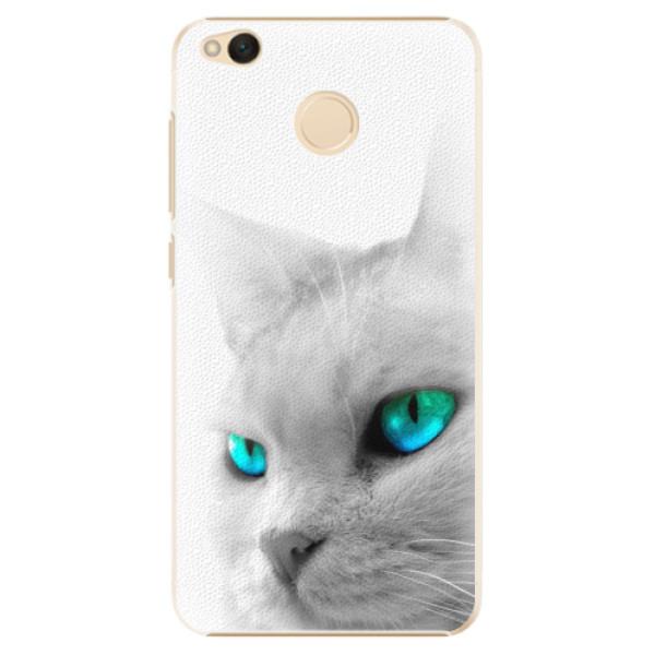 Plastové pouzdro iSaprio - Cats Eyes - Xiaomi Redmi 4X