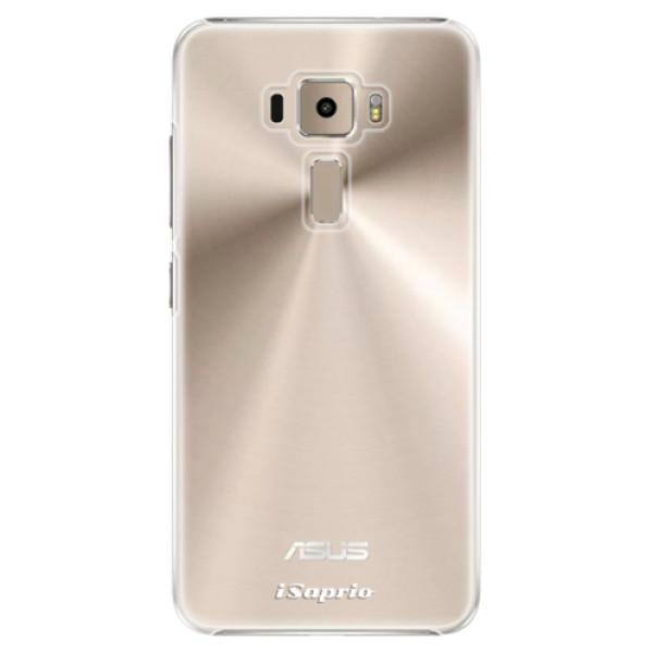 Plastové pouzdro iSaprio - 4Pure - mléčný bez potisku - Asus ZenFone 3 ZE520KL