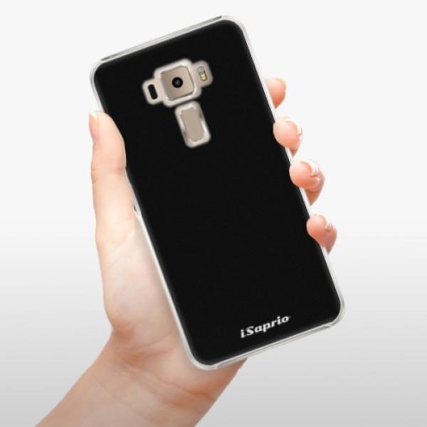 Plastové pouzdro iSaprio - 4Pure - černý - Asus ZenFone 3 ZE520KL