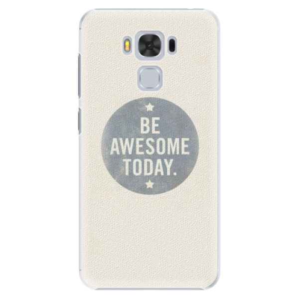 Plastové pouzdro iSaprio - Awesome 02 - Asus ZenFone 3 Max ZC553KL