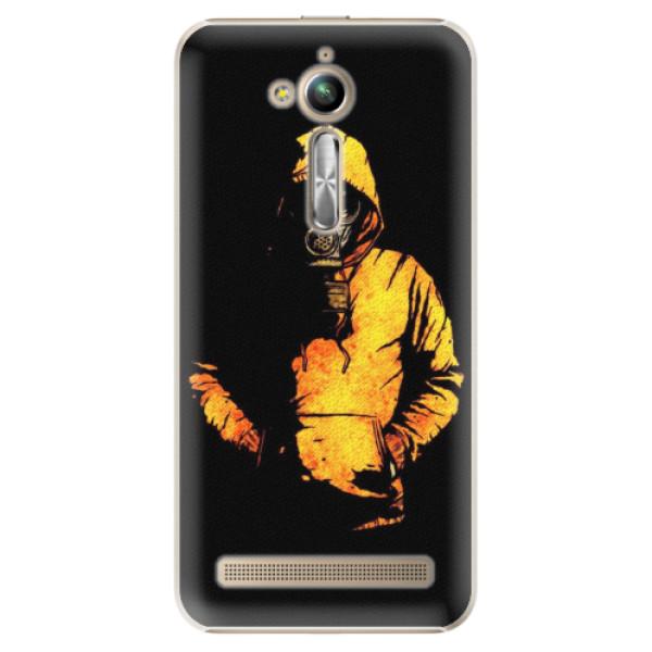 Plastové pouzdro iSaprio - Chemical - Asus ZenFone Go ZB500KL