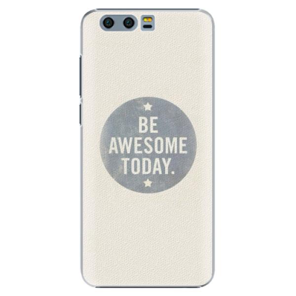 Plastové pouzdro iSaprio - Awesome 02 - Huawei Honor 9