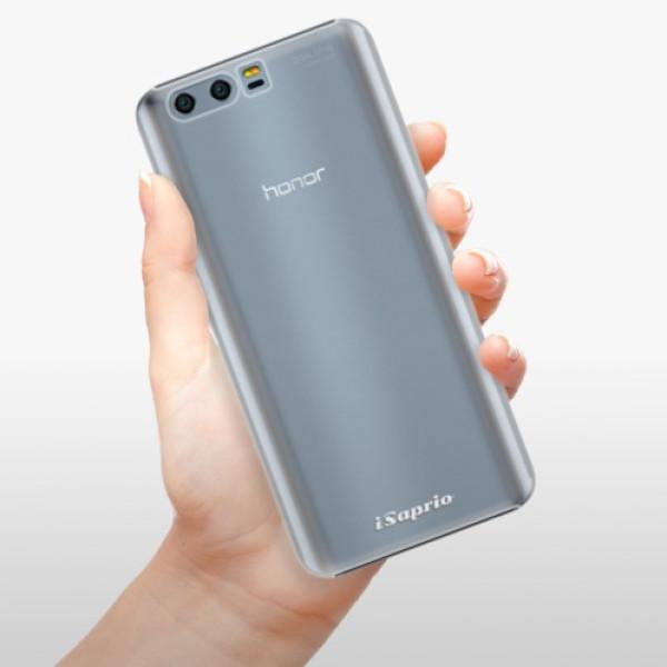 Plastové pouzdro iSaprio - 4Pure - mléčný bez potisku - Huawei Honor 9