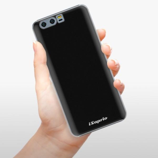 Plastové pouzdro iSaprio - 4Pure - černý - Huawei Honor 9