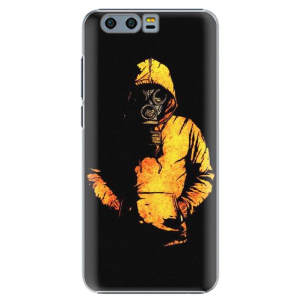 Plastové pouzdro iSaprio - Chemical - Huawei Honor 9