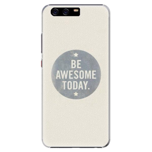 Plastové pouzdro iSaprio - Awesome 02 - Huawei P10 Plus