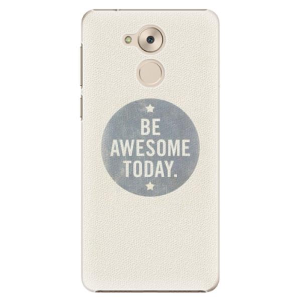 Plastové pouzdro iSaprio - Awesome 02 - Huawei Nova Smart