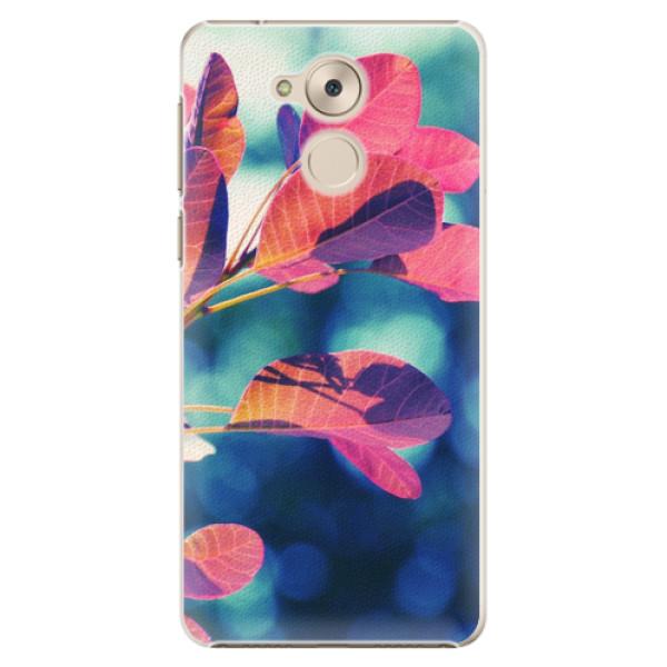 Plastové pouzdro iSaprio - Autumn 01 - Huawei Nova Smart