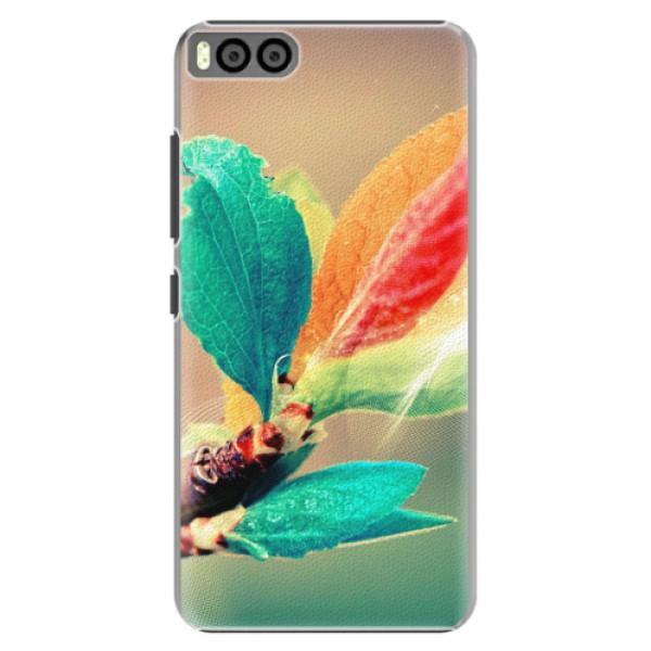 Plastové pouzdro iSaprio - Autumn 02 - Xiaomi Mi6